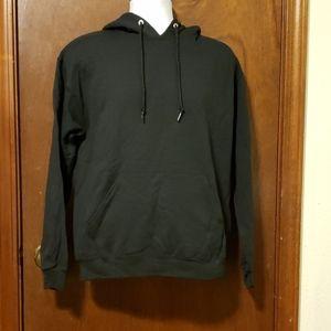 Jerzees black Nublend sweatshirt